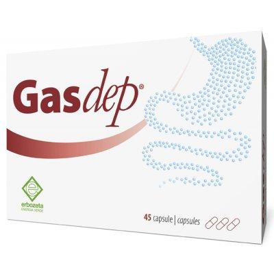 GASDEP 45CPS 500MG