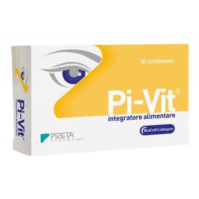 PI-VIT 30CPR