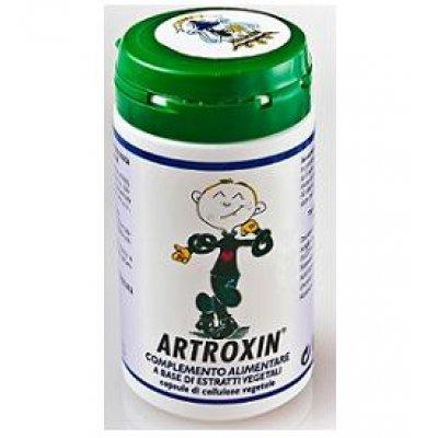ARTROXIN INTEG 60CPS 30G