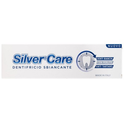 SILVER CARE DENTIF WHITENING