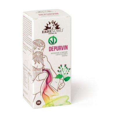 DEPURVIN 50ML
