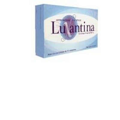 LUXANTINA INTEG 30CPR 35G