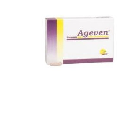 AGEVEN 15 CPS