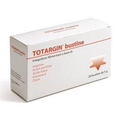 TOTARGIN INTEG 20BUST 5G