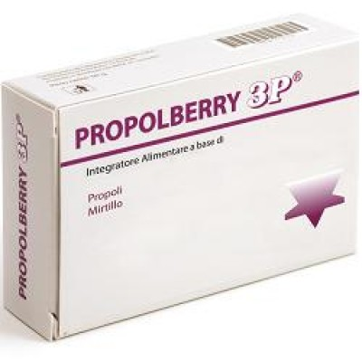 PROPOLBERRY 3P 30CPR 36G