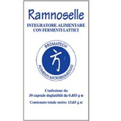 RAMNOSELLE-30CPS 13,65G