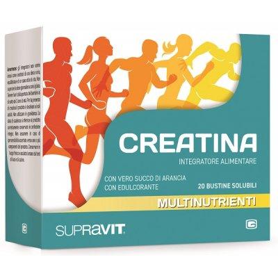 SUPRAVIT CREATINA GRAN 20BUS C&G