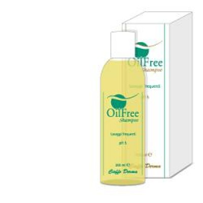OILFREE-SHAMP LAV FREQ 200ML