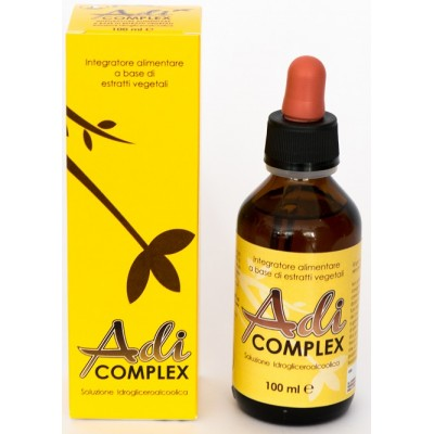 ADI COMPLEX INTEGRAT GTT 100ML