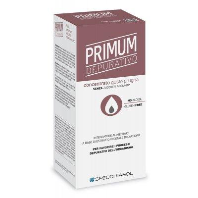 PRIMUM SCIR NO ALCOOL 250ML