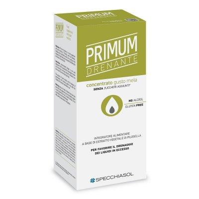 PRIMUM DREN SCIR 250ML