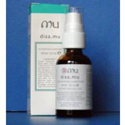 DISA MU SPRAY 30ML