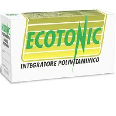 ECOTONIC-INT DIET 10 FL