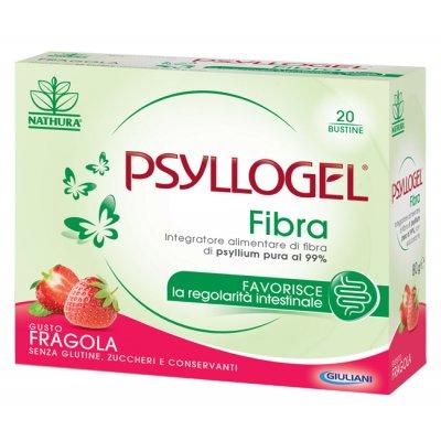 PSYLLOGEL FRAGOLA 20BS