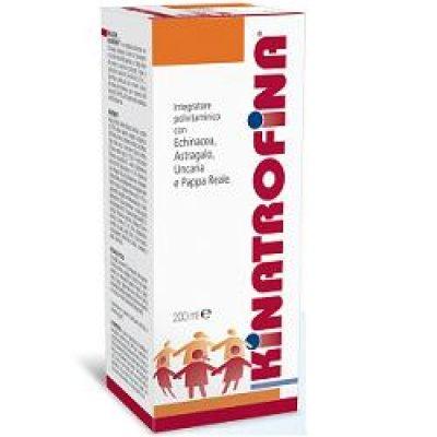 KINATROFINA-INTEG SCIR 200ML
