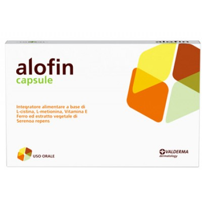 ALOFIN INTEG 20CPS