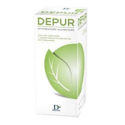 DEPUR DRT FL  500ML