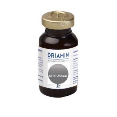 DRIAMIN CITRUS&CO 15ML