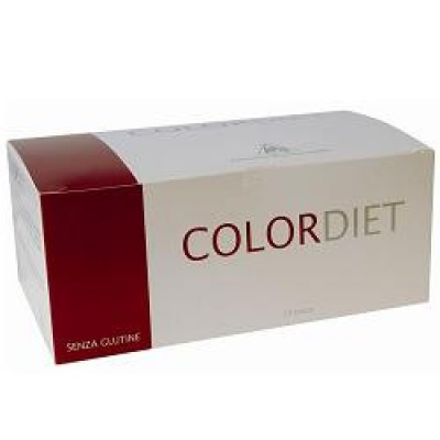 COLORDIET 20 BUSTINE