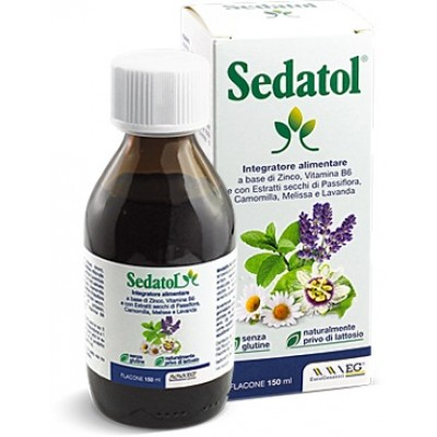SEDATOL INTEG SCIR 150ML