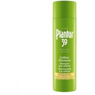 PLANTUR 39 SH CAP COLOR 250ML