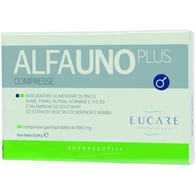 ALFAUNO PLUS INTEG 36 CPS