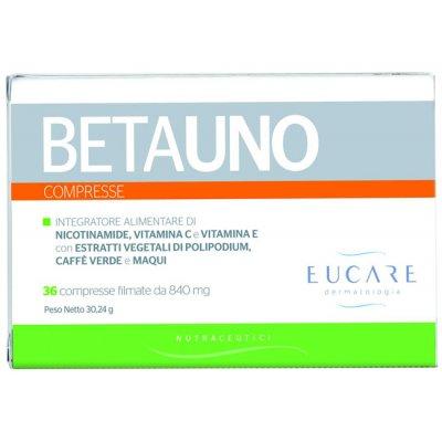 BETAUNO INTEG DIET 36CPS