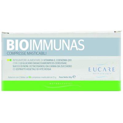 BIOIMMUNAS INTEG DIET 20CPR