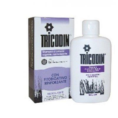 TRICODIN SHAMPO CATRAME 125ML