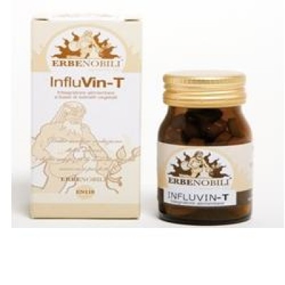 INFLUVIN-T CPR 500MG