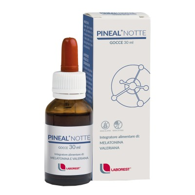 PINEAL NOTTE GTT 30ML