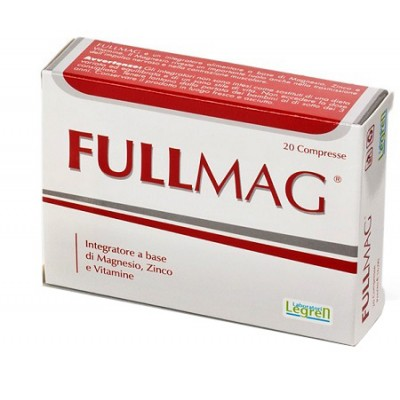 FULLMAG INTEG 20CPR 19G