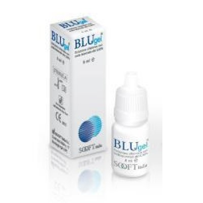 BLUGEL COLLIRIO MULTID 8ML