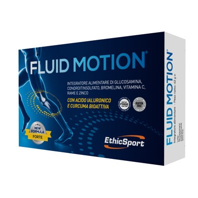 FLUID MOTION 30CPR