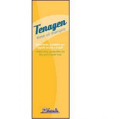 TENAGEN-SHAMPOO THREE OIL
