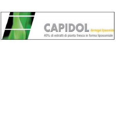 CAPIDOL DERMOGEL 50ML