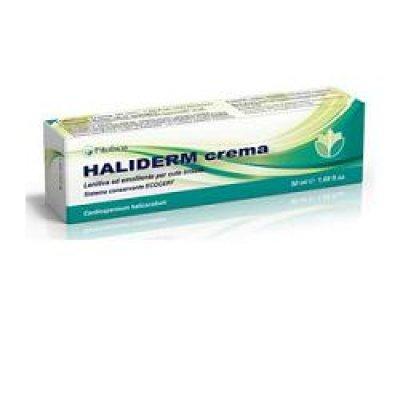 HALIDERM CR 50ML