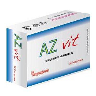 AZVIT INTEG 30CPS 39G