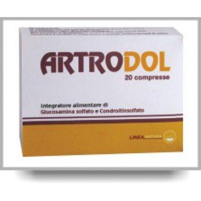 ARTRODOL 20 CPR