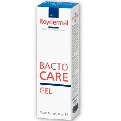 BACTOCARE GEL DETERGENTE 30ML
