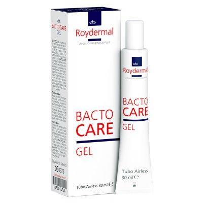 BACTOCARE GEL DETERGENTE 30ML
