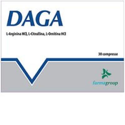 DAGA INTEG 30CPR