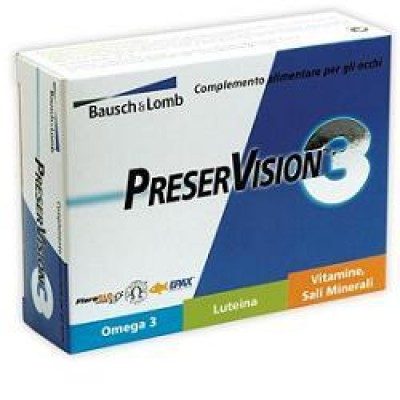 PRESERVISION MULTIPACK 3x30CPR