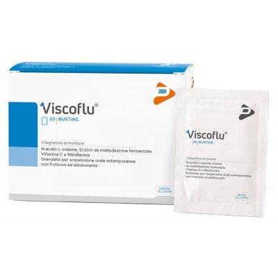 VISCOFLU 20BUST 3G