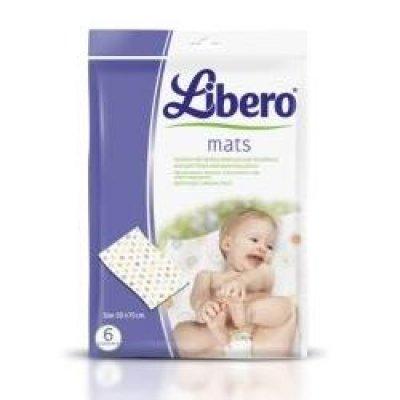 LIBERO EASY CHANGE 50X70CM 2210