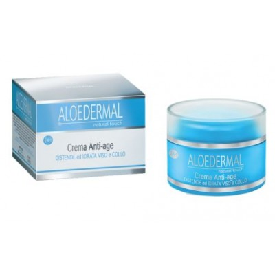 ALOEDERMAL-ANTI AGE 50ML