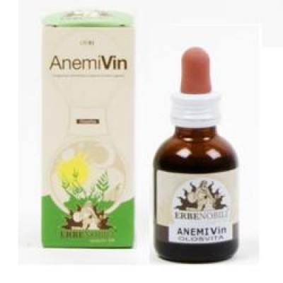 ANEMIVIN 50ML