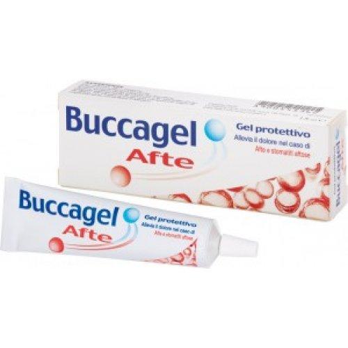 BUCCAGEL-GEL 15ML