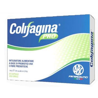 COLIFAGINA PRO 20CPS