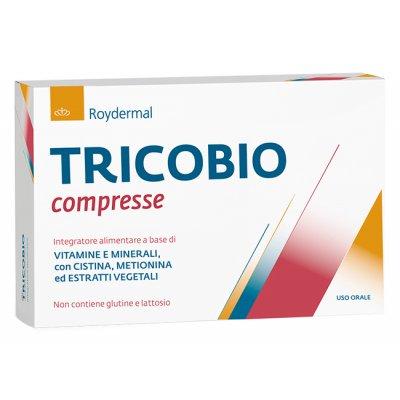 TRICOBIO INTEG 30CPR